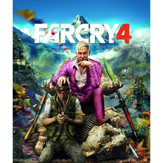 Far Cry 4 matchmakingberömda hookup app