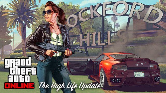 high-life-update