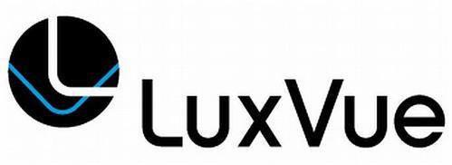 luxvue logo