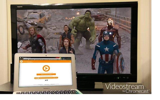 videostream-chromecast