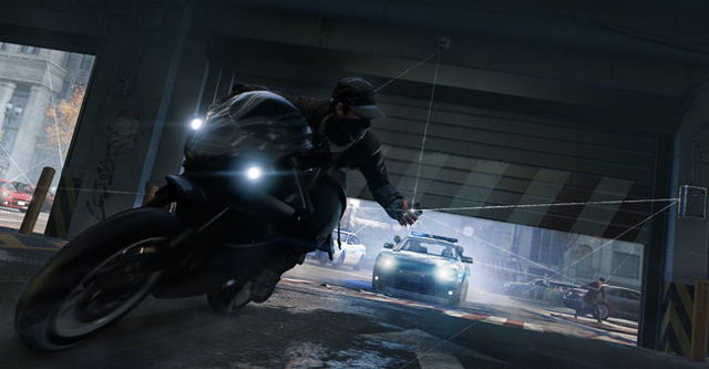 watchdogs-sales-record