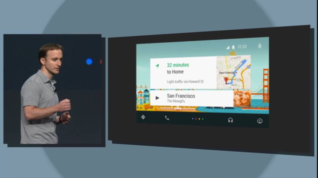 android car 3