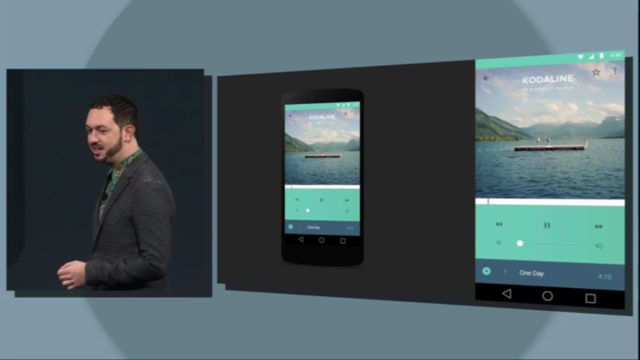 android l design 3