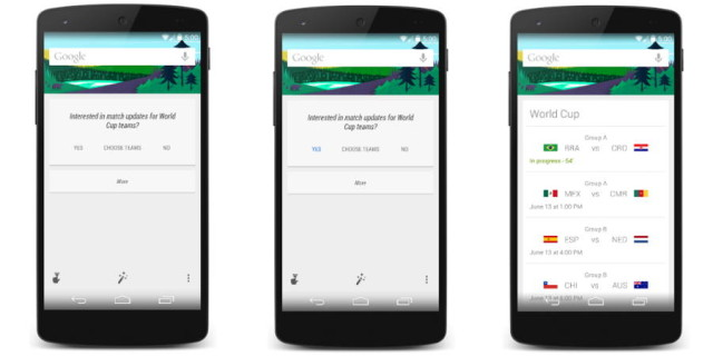 android worldcup