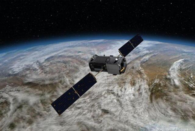 nasa-co2-satellite
