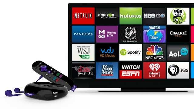 Roku 3 review