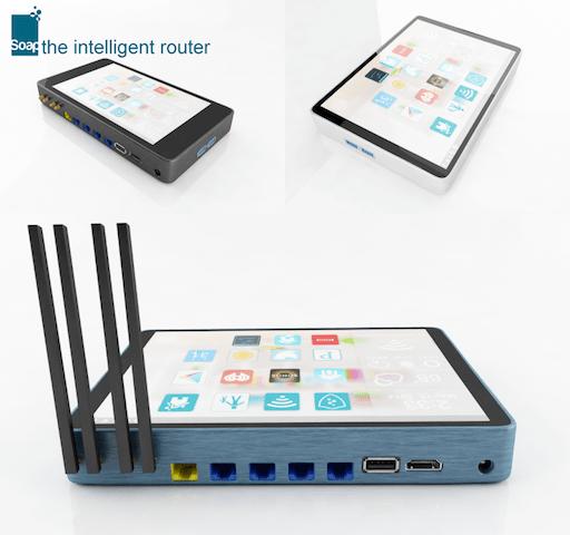 soap-router