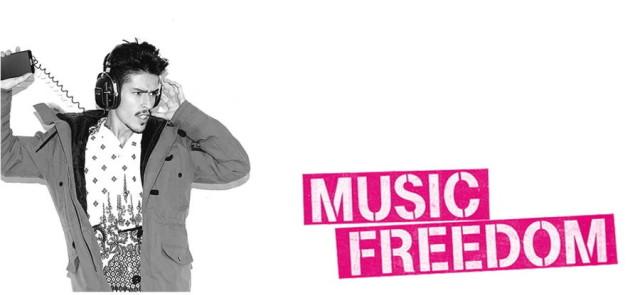 tmobile music freedom