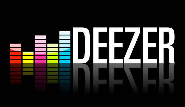deezer logo