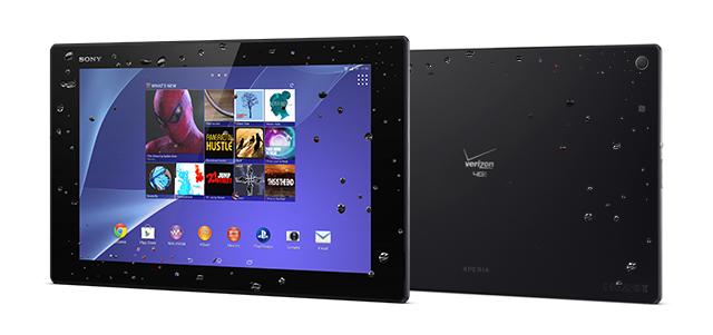 verizon-xperia-z2-tablet