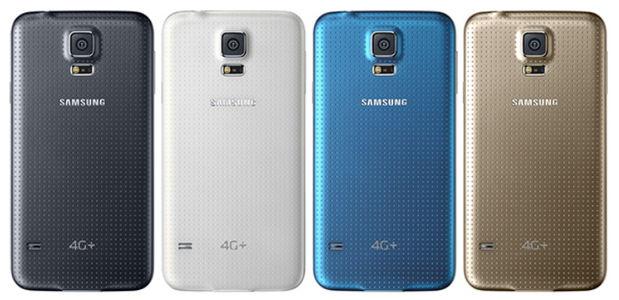 galaxy s5 4gp
