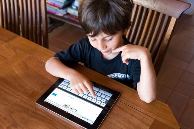 google-for-kids