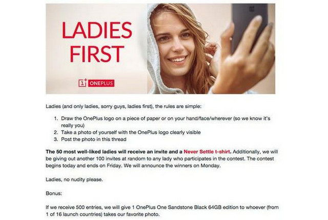 oneplus-ladies-first