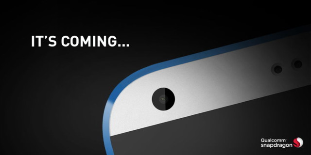 qualcomm htc tease