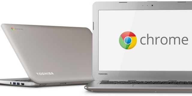 Neverware Turns Your Old Laptop Into A Dual Booting Chromebook