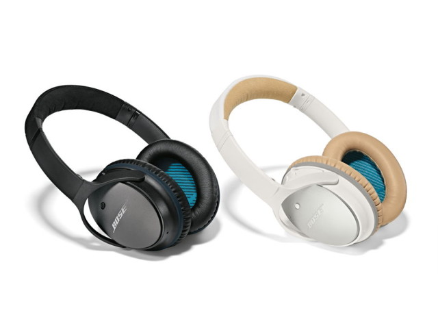 9c683b8fd48 Bose QC25 Headphones With Android Compatibility Launched | Ubergizmo