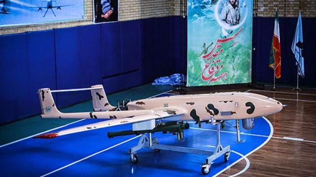 Iran-Drone-Missile