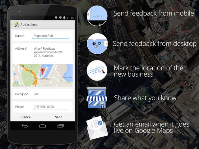 gmaps-missing