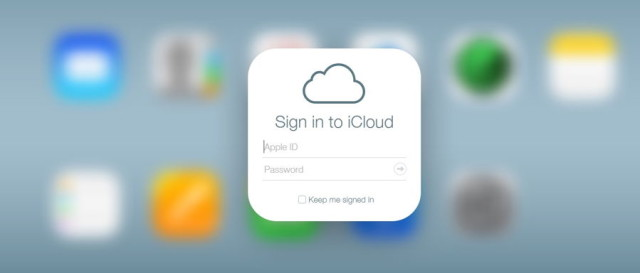 It's 2019 And We Have A New iCloud Phishing Attempt | Ubergizmo
