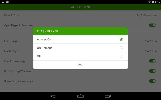 How To Install Flash On Android   Ubergizmo