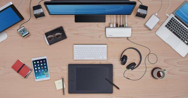 belkin-thunderbolt-desk