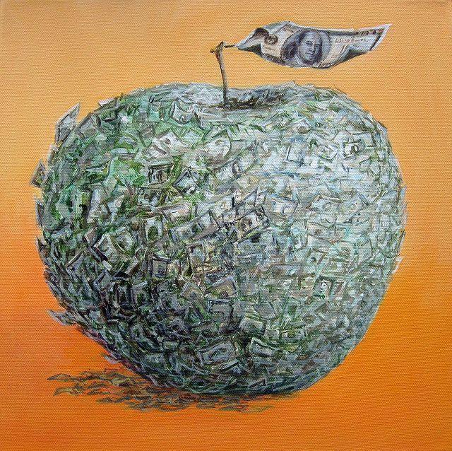 apple-700b