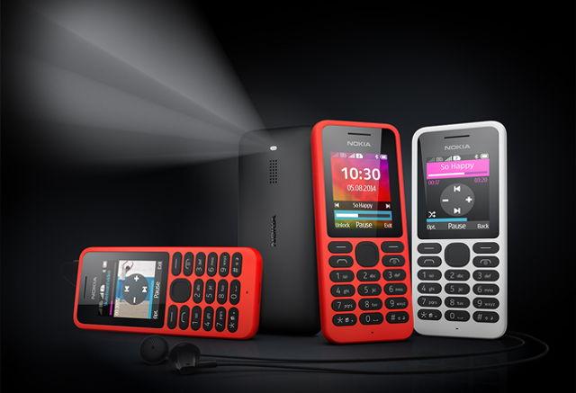 Nokia-130-Microsoft