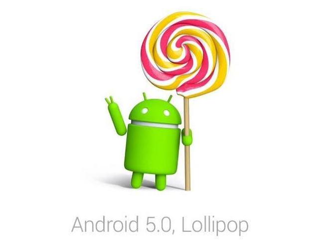 aosp-lollipop