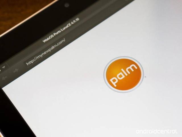mynewpalm-logo-touchpad