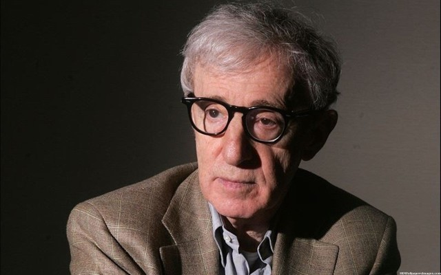 First Woody Allen TV Series Clinched By Amazon | Ubergizmo