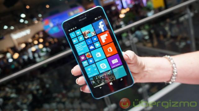 KakaoTalk Windows Phone App Discontinued | Ubergizmo