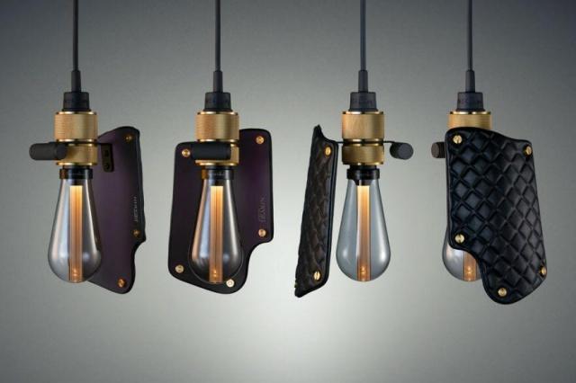 Modern Edison Bulbs