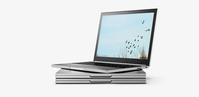 Optional Chrome OS Update Will Wipe All Local Data | Ubergizmo
