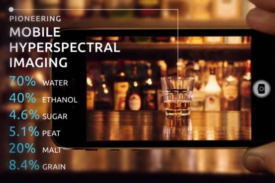 unispectral