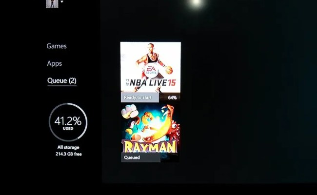 How To Install Xbox One Games Faster Ubergizmo