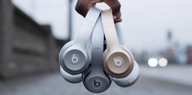 beats solo2