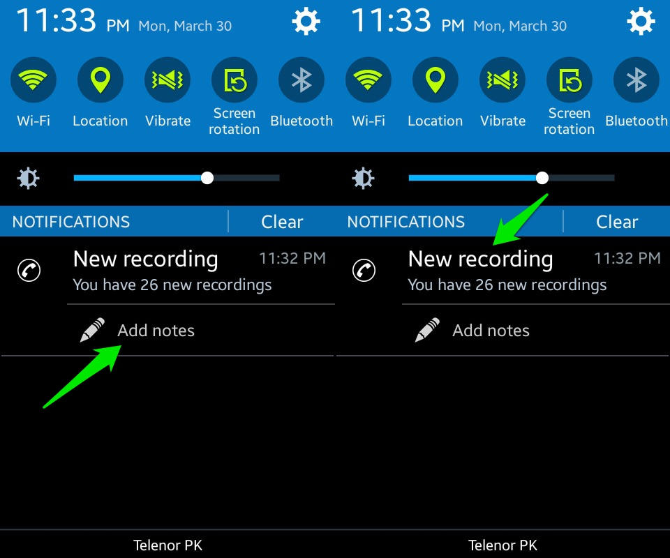 How To Record Phone Calls (Android) | Ubergizmo