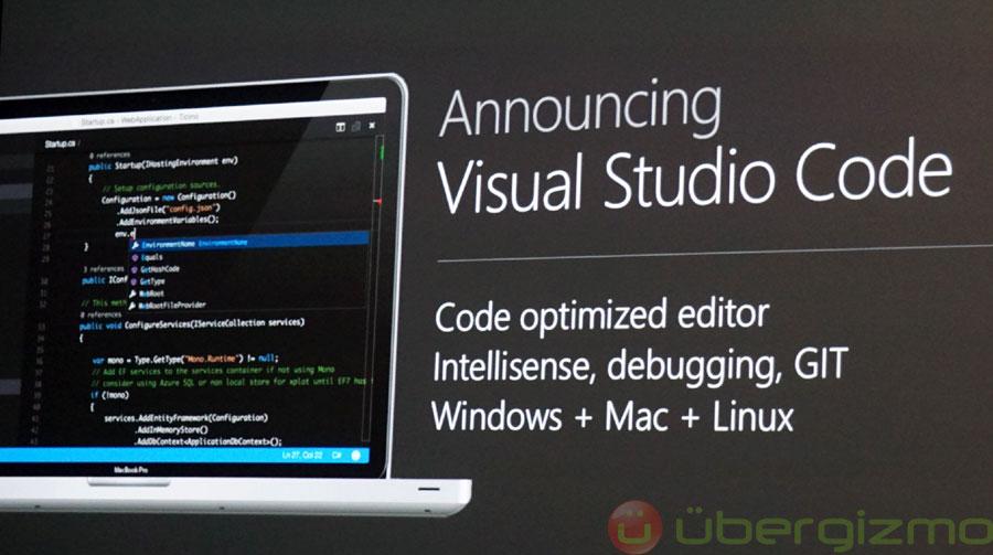 vs-code-microsoft-build-201