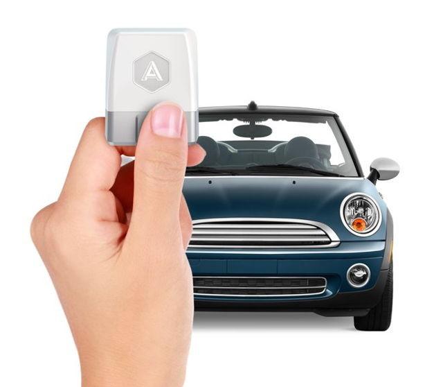 Adapter-Gen-Car