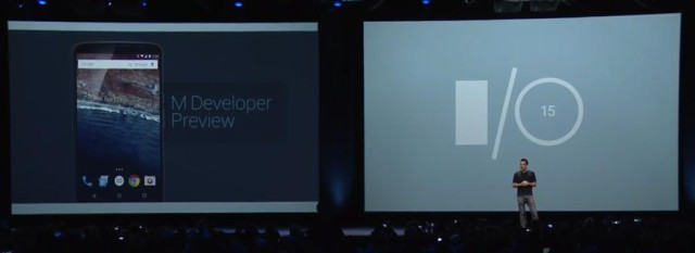 android m dev prev
