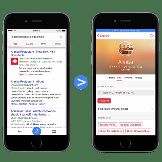 google-app-search-result-iOS