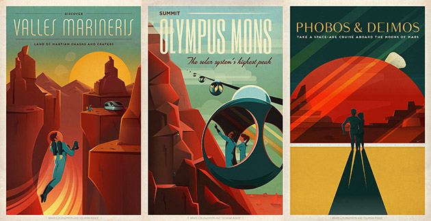 vintage-mars-posters