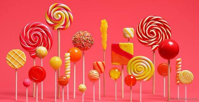 xperiaz-lollipops