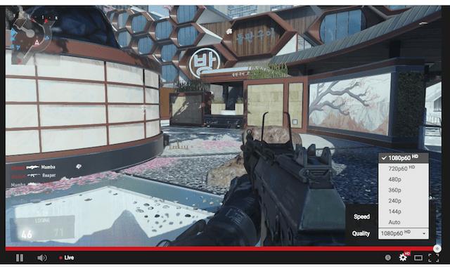 youtube-60fps-live-stream