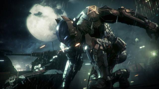Arkham-Knight