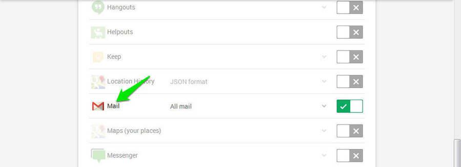 How To Backup Gmail Accounts (+Restore)   Ubergizmo