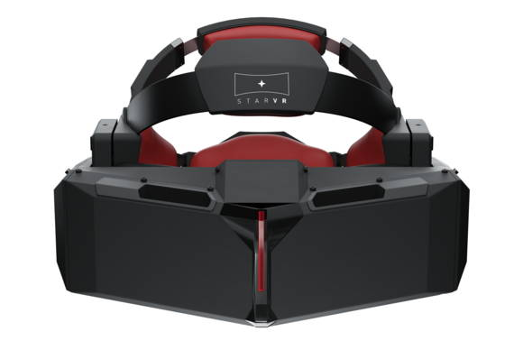 starvr headset