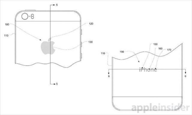apple logo patent