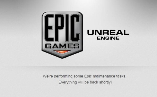 Epic Games Forums Hacked Users Advised To Change Their