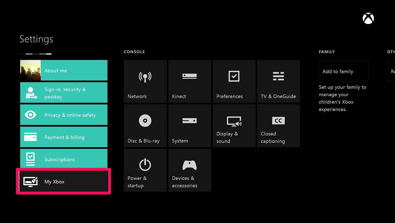How to Gameshare on Xbox One | Ubergizmo